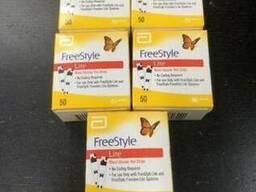 Abbott FreeStyle Lite Diabetes Test Strips for wholesale