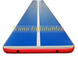 Air Track Gymnastics Mat Airtrack Factory Tumble Track Gym - photo 3