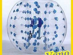 Bumper Ball Zorb Football Bubble Suit Body Zorbing LoopyBall