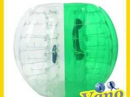 Bumper Ball Zorb Football Bubble Suit Body Zorbing LoopyBall - photo 3