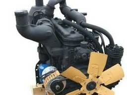 Двигатель трактора МТЗ-82.1 (Беларус 82.1)
