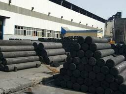 Graphite Electrodes UHP HP RP Dia. 200-700mm For Steelmaking - photo 8