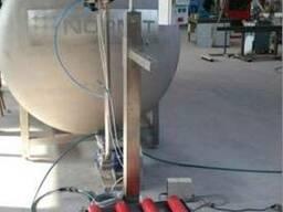 Honey processing line - photo 2