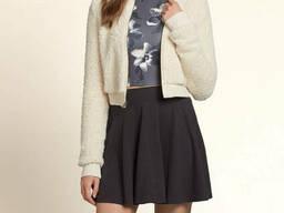 Курточки Hollister для девушек оптом