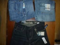 Мужские джинсы 33 пары оптом - фото 5