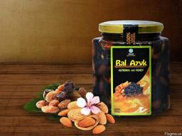"""Nuts and dried fruits in honey """"Bal Azyk"""" - photo 3"""