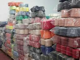 Yarn and textile fabrics made in italy - photo 2