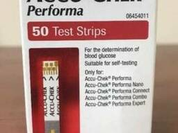 Accu-chek Aviva Diabetic test strips for wholesale - photo 2