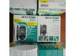 Accu-chek Aviva Diabetic test strips for wholesale - photo 3