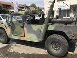 AM General Hummer H1 M1038 - photo 1