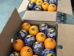 Апельсин - фото 7