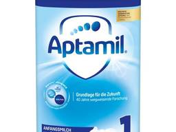 Aptamil UK, Aptamil Germany Profutura, Nestle NAN Optipro mi