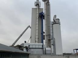 Б/У асфальтный завод Benninghoven TBA-160-U 160-200 т/час