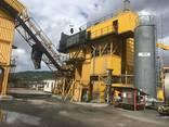 Б/У асфальтный завод Lintec CSD 1500/4 120 т/ч, 2009 г. в. - фото 1