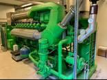 Б/У газовый двигатель Jenbacher JGS420 GSBL,1513 Квт,2016 г. - фото 7
