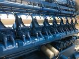 Газопоршневая электростанция SUMAB (MWM) 2000 Квт - фото 8