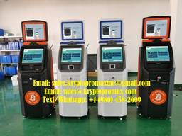 Bitcoin ATM for Sale | Cryptocurrency Miners for sale