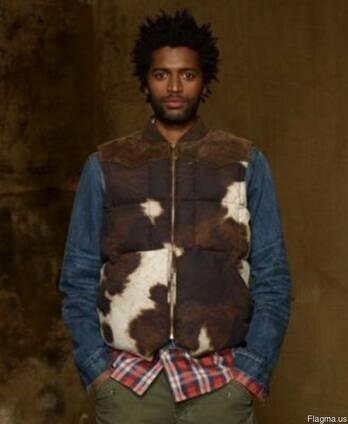 Брендовая мужская молодежная одежда 238 единиц оптом