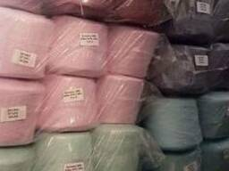 Buy yarn and textile fabrics couture - photo 5