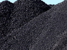 Coke, copper concentrate, aluminium, coal