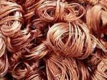 Copper cathode lme a grade 99.99% - photo 1