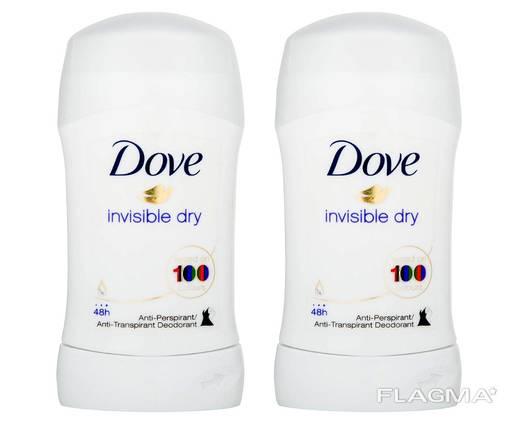 Original Dove Men Deodorant Stick Extra Fresh