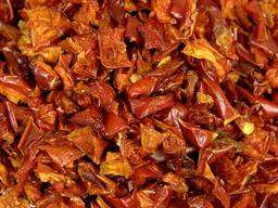 Dried bell pepper - photo 2