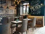 Fit-out works of offices, banks, cafes, restaurants, beauty - photo 7