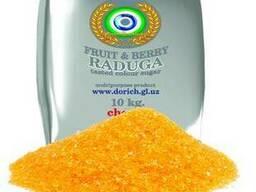 Fruit, berry taste sugar «Raduga» - photo 1