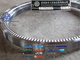Linkbelt excavator slewing bearing