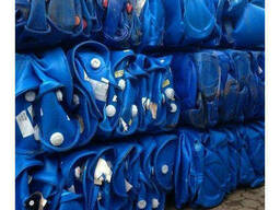 Hdpe milk bottles scrap price, photo, where to buy Naperville