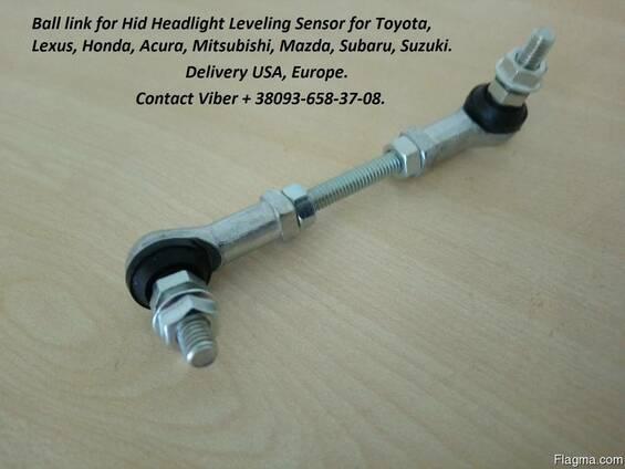 8940860030 HeadLamp Level sensor Link