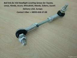 8940860030 HeadLamp Level sensor Link