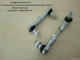 Head Lamp Level sensor Front Link - photo 6