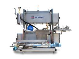 Honey pasteurizing and cooling equipment - photo 4