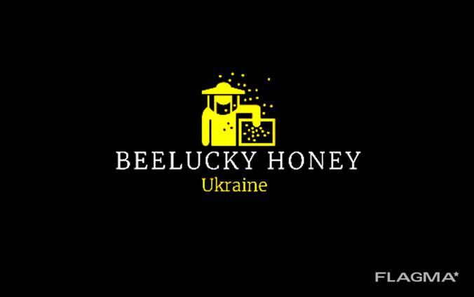 Honey Ukraine