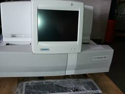 Horiba Pentra 80 XL