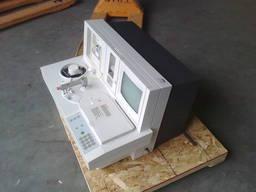 Instrumentation Laboratory ACL 1000