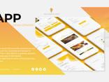 Mobile app development - photo 1