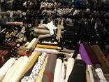 Итальянские ткани и одежда оптом - фото 1