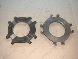 Кольцо упорное ЯМЗ 236-1601120