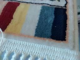 Carpet PP BCF Heat Set