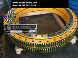 Linkbelt excavator slewing bearing - photo 2