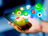 Mobile app development - photo 2