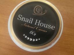 Natural caviar Mediterranean snails - photo 1