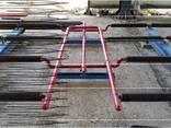 Оборудование для производства бетонных изделий, столбов, - фото 8