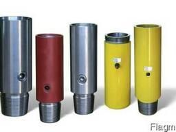 Обратный клапан для бурильных колонн - фото 2
