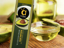 Olive Oil - Extra Virgin Olive Oil - Pomace Oil -Avocado Oil
