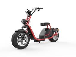 Original Citicoco E-Scooter/Motorbike Model HL 3.0 with Massive 3000W