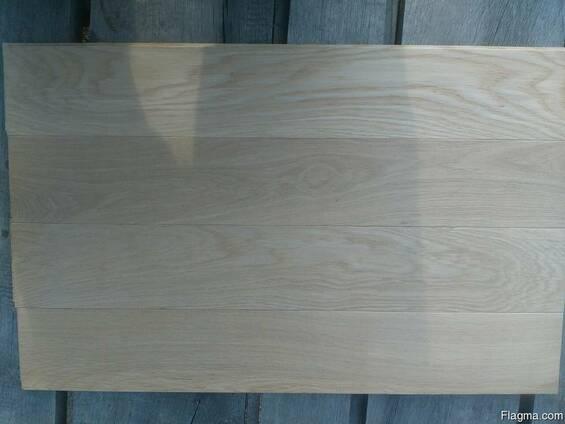 Parquet factory. Parquet boards - offer from Ukraine